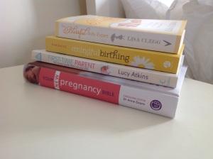 Pregnancy Reading!