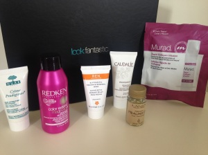 June Beauty Box