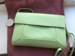 Summer bag from Radley